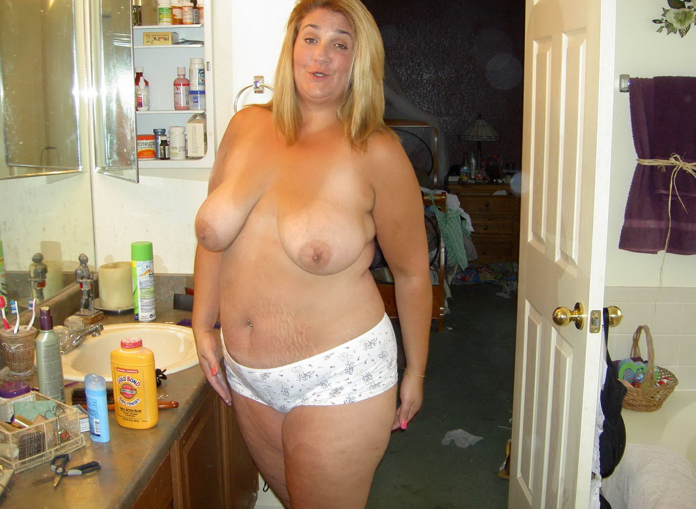 big tit matures galleries