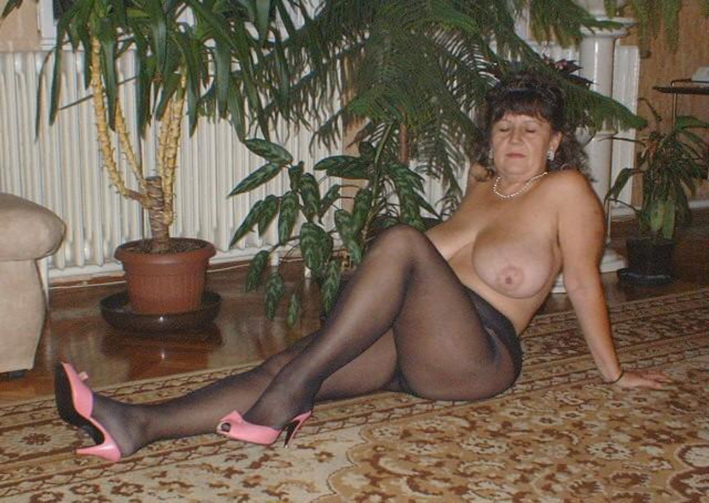 sitting on pantyhose sex in