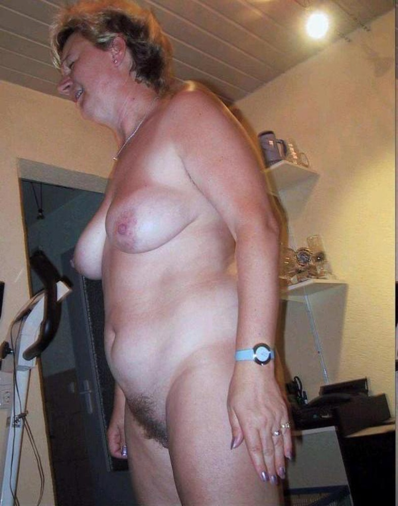 Granny hole soooooo