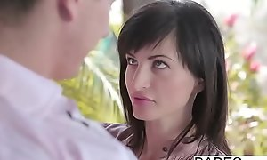 Babes - Step Mom Classes - (Nick Gill, Megan Rain) - Ironing less Ecstacy