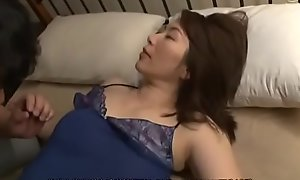 Japanese Mom And Son In Midnight - LinkFull: http://q.gs/ES4QP