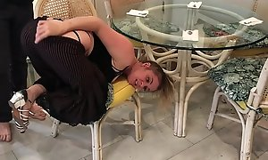 Stepmom stuck bombed out of one's mind - Erin Electra