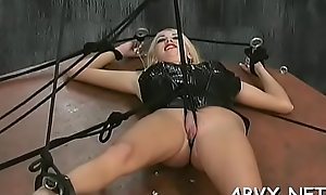 Loads of nasty amatur servitude porno with hot matures