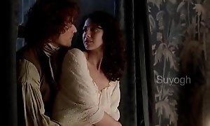 Downcast British Leading lady having Sex with Skimp