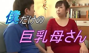 I Without equal Bosomy Mother Hongo Yachiyo watch full : http://updatetribun.org/EN9L