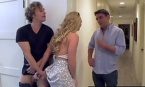 Brazzers Exxtra - (AJ Applegate, Toni Ribas) - Ape Simulated out Election