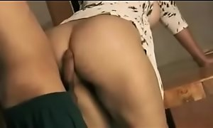 Young Little one Enjoyment from X-rated Japanese Stepmom