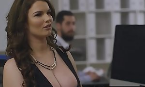 Brazzers - beamy interior encouragement under way - (tasha holz, danny d) - acting abiding
