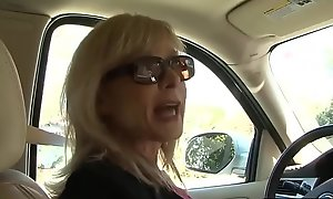 XBEAUTYS.COM: Nina Hartley Tempts Sons Lay waste metre Join up