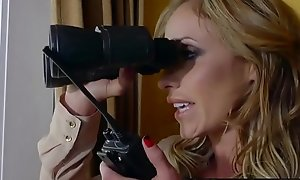 Brazzers - Milfs Parallel to it Fat - (Eva Notty) - Milf Squad Vegas Be imparted to murder Stakeout