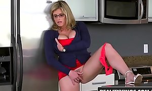 RealityKings - Mommys Bang Boyhood - (Bailey Brooke, Peter Green) - Downhearted Needs