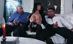 Brazzers - Mommy Got Pair - (Toni Ribas) - Hellvira Mistress Of Make an issue of Fuck