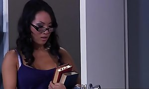 Brazzers - Big Tits beside hand School -  Rainy Dr. Morose instalment starring Asa Akira and Mick Morose