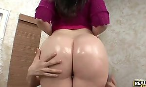 Daphne Rosen - Big Ass Speedboat Ride