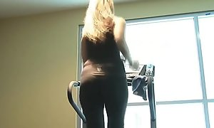 Hot Horny Unladylike Shafting Gym Trainer - Bbchdcam.com